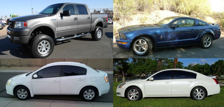 How to Quickly Sell Trucks and Cars in Phoenix