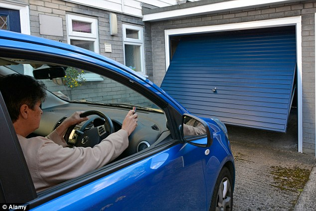 sell your old car than keeping it in garage